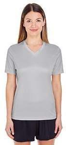 Team 365 Ladies' Zone Performance T-Shirt L