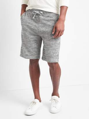 """Gap 9"""" Drawstring Shorts in French Terry"""