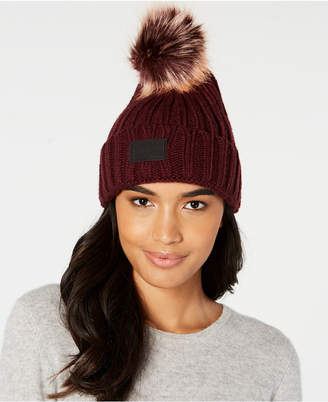 Under Armour Snowcrest Pom-Pom Beanie