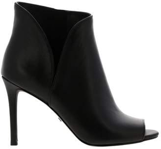 MICHAEL Michael Kors Heeled Booties Shoes Women