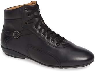 Mezlan Pasquale High Top Sneaker