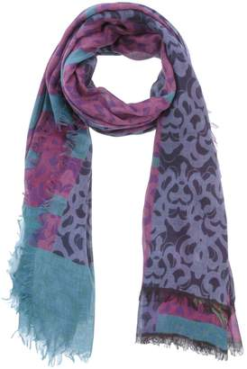 Mila Louise ZB Square scarves