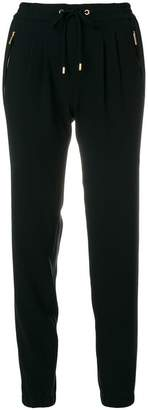 MICHAEL Michael Kors slim tailored joggers