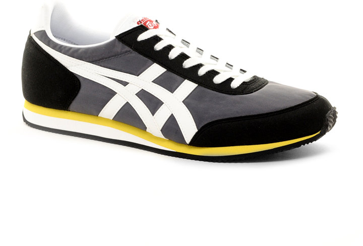 Onitsuka Tiger by Asics Sakurada Nylon Sneakers