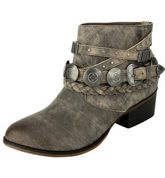 Naughty Monkey Anchorage Bootie