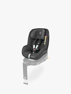 Maxi-Cosi Pearl Pro i-Size Group 1 Car Seat, Nomad Black