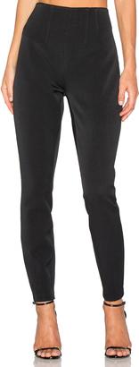 KENDALL + KYLIE High Waist Tuxedo Pant $178 thestylecure.com