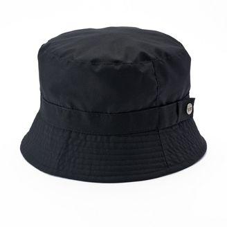 Totes Rain Hat $22 thestylecure.com