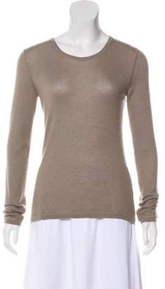 Loro Piana Cashmere Knit Top
