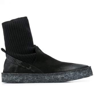 Marsèll Chelsea boots