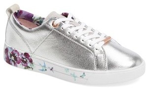 Women's Ted Baker London Barrica Sneaker $144.95 thestylecure.com