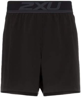 2XU Ghost stretch shorts