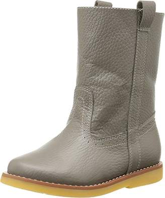 Elephantito Girls' Western Boot (Toddler/Little Big Kid)