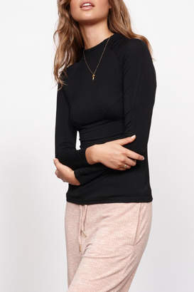 MinkPink Sleek Long Sleeve