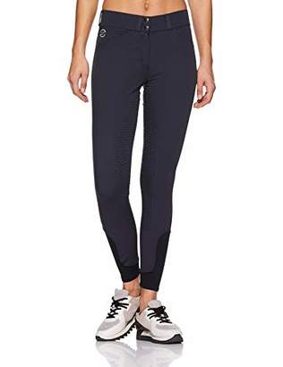 Oasis Sunday Women's Active Performance Silicone Full Grip Breeches
