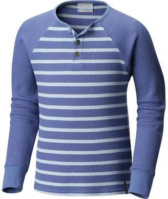 Columbia Trulli Trails Thermal Henley Shirt - Long-Sleeve - Girls'