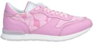 Blumarine Low-tops & sneakers