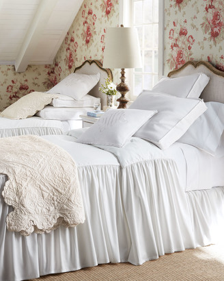 """Legacy Twin Bedspread with 28"""" Drop"""