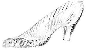 Godinger Crystal Slipper