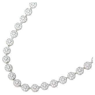 Tiffany & Co. Platinum necklace