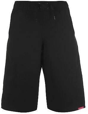 Hot Tuna Womens Miami Board Shorts Beach Pants Boardshorts Drawstring Loose Fit