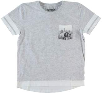 Name It Printed T-Shirt, 7-14 Years