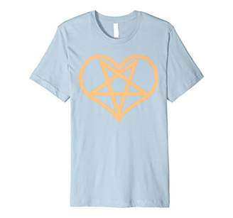 Pastel Goth Shirts For Women