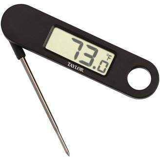 """Taylor 14769 Digital 0.7"""" Lcd Folding Thermometer"""