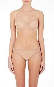 Eres Women's Tulle Indiscrète Strapless Bra - Cosmetic