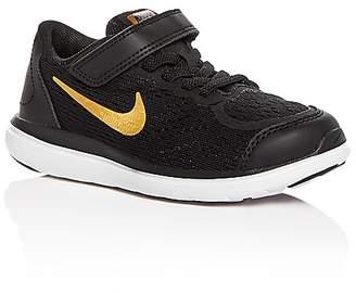 Nike Boys' Flex Sneakers - Toddler, Little Kid