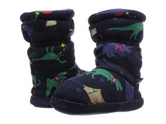 Joules Kids Fleece Lined Slippersock (Toddler/Little Kid/Big Kid)
