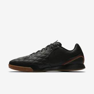 Nike TiempoX Ligera IV 10R IC Indoor/Court Soccer Shoe