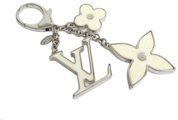 Louis VuittonLouis Vuitton Metal Epi Key Ring