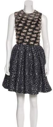 Jourden Knee-Length Cocktail Dress w/ Tags