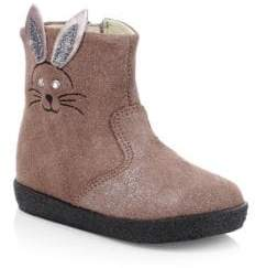 Naturino Baby's & Kid's Falcotto Celine Suede Boots