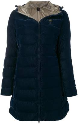 Blauer padded coat