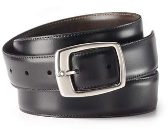 Montblanc Classic Line Reversible Belt