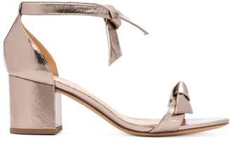 Alexandre Birman tie strap sandals