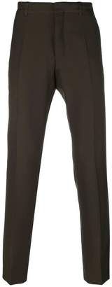 Ann Demeulemeester tapered trousers