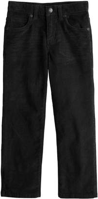 Sonoma Goods For Life Boys 4-12 SONOMA Goods for Life Stretch Corduroy Pants