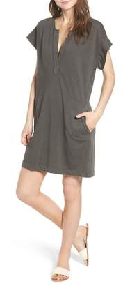 Splendid Casual Jersey Dress
