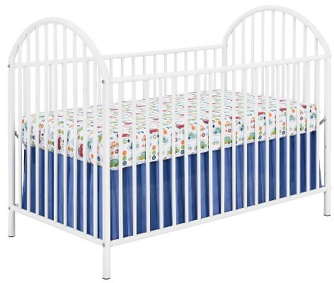 CoscoCosco Prism Metal Crib