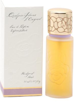 Houbigant Quelques Fleurs Women's Claire 1.67Oz Eau De Parfum
