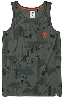 Element Men's Taco Knit Tank