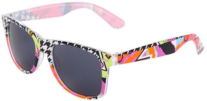 A. J. Morgan A.J. Morgan Printed Sunglasses