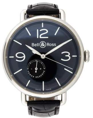 Bell & Ross Heritage Watch