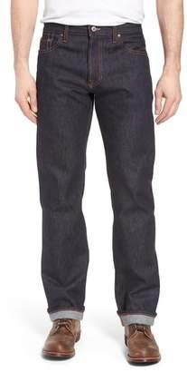 Jean Shop Rocker Straight Leg Jeans