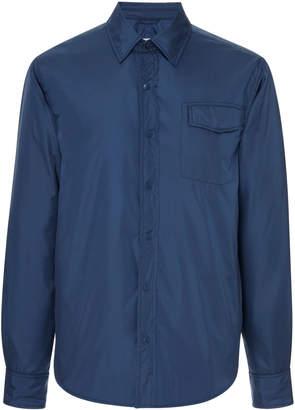 Aspesi Marvin Shell Button-Up Shirt