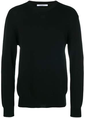 Givenchy fine knit crewneck sweater