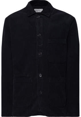 Universal Works Bakers Cotton-Corduroy Jacket